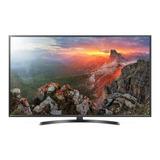 Tv LG Smartv 4k 55 2019 Um7470 + Magic Control +soporte