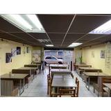 Vendo Negocio Activo - Restaurant Norte De Quito