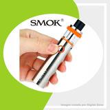 Cigarrillo Elecronico Smok Vape Pen 22 Stick V22 Metálico