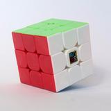 Cubo Rubik Moyu Mofang Jiaoshi Mf3rs Speed Original + Regalo