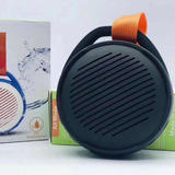 Parlante Recargable Weatherproof Bluetooth Micro Sd