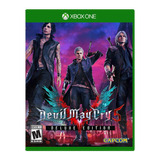 Devil May Cry 5 Deluxe Xbox One Offline