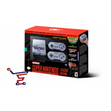Super Nintendo Classic Mini + 150 Juegos /electro Compras