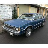 Chevrolet Citation Clásico 1980 2.8 V6