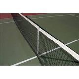 Red Para Tennis