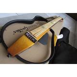 Guitarra Yamaha Silent Slg110n + Funda
