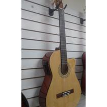 $119 Envío Gratis! Guitarra Nashville Electroclásica Nueva!!