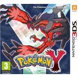 Pokémon Y 3ds Acepto Cambios Gxa