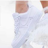 Zapatillas Nike Air Force One Dama Y Caballero
