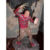 Muñekos De Coleccion Terror Figuras
