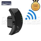 Repetidor De Señal Wifi Amplificador 300mbps Inc Iva Y Gara
