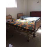 Camas Hospitalarias Para Cuidado De Paciente Encamado