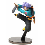Munecos Figura Trunk De Dragon Ballz Grandes 100% Originales