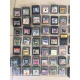 Juegos De Gameboy Color - En Excelente Estado