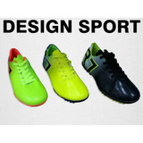Zapatillas Zapatos Micro Pupillos Futbol R7 Envio Gratis