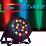 Tacho De Luces Led Audioritmico Dmx  #ledecuador