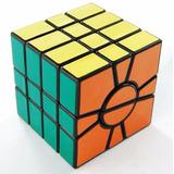 Cubo Rubik Super Square One Sq1 Qj Cube + Regalo