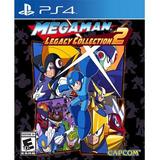 Megaman Legacy Collection 2 Ps4 Juego Físico Original