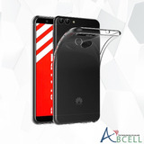 Estuche Protector Transparente Huawei P Smart - Al Por Mayor