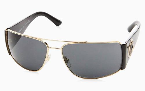 Gafas De Sol: Versace 100% Originales Certificadas Italianas