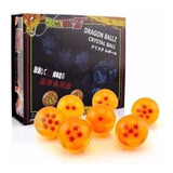 Esferas De Dragon Ball Z Coleccionables Goku