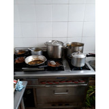 Empieza El Nuevo Año Trabajando Cocinera Con Experiecia