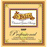 Cuerdas De Guitarra Bella 500p