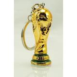 Llavero Mundial Rusia 2018 Copa Del Mundo Fifa