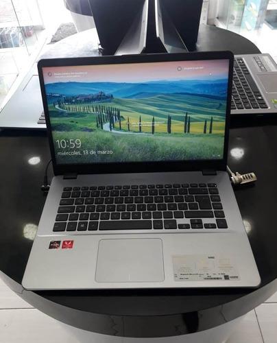 Laptop Asus Ryzen_5 8g Ram 1tera+128g(ssd) 15p Video Vega8