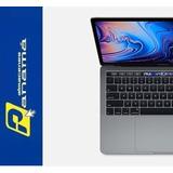 Macbook Pro 2019 Touch Bar 128gb  13.3 Retina