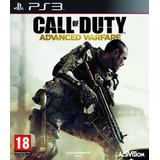 Call Of Duty Advanced Warfare - Para Ps3 - Digital