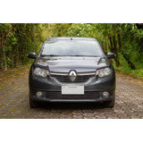 Renault Logan Automatico 1.6 /16 Valvulas