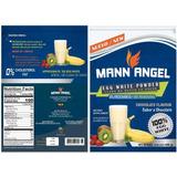 Mannangel, Proteina De Clara De Huevo Hidrolizada