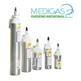 Recargas Oxigeno Medicinal En Nuestras Oficinas