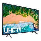 Samsung Smart Tv 58 4k 2 Años Garantia Samsung Gratis Soport