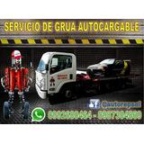 Servicio De Grua Autocargable Las 24 Horas