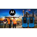 Radio Motorola Varios Modelos/ Sellados / Alcance Desde 25 K