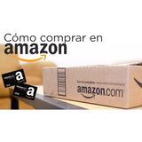Tarjetas De Regalo Amazon Gift Card - Entrega 5 Minutos