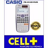 Calculadora Casio Fx-991es Plus Cientifica 417 Funciones