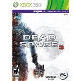 Xbox 360 Dead Space Juego Físico  Nuevo Original