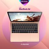 Macbook Air 2019 256gb Precio Incluye Iva Difiere Tus Compra