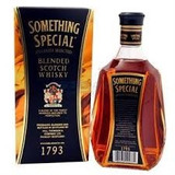 Whisky Something Special (la Grande)