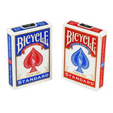 Naipes De Poker Bicycle Standard Index