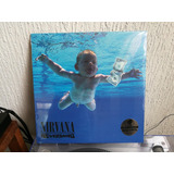 Disco Lp Nirvana- Nevermind Vinyl