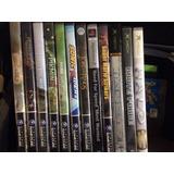 Juegos De Game Cube Wii Xbox Ps2 Como Nuevos 10/10