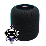 Apple Homepod - Parlante Inteligente + Siri  = Originales =