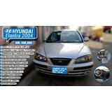 Hyundai Elantra 1.8 2004 Gl (negociable)