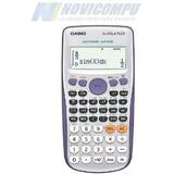 Casio Fx-570la Plus Calculadora Cientifica 417 Funciones
