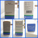 Alkeran ®2 Mg  (medicamento Contra El Cáncer)