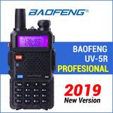 Radio Motorola Boafeng Uv-5r Pro (8w) Original/taxi, (2019)